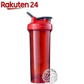 ブレンダーボトル プロ32 32オンス(940mL) レッド(1コ入)【ブレンダーボトル(Blender Bottle)】