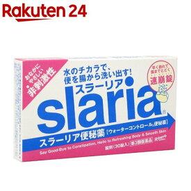 【第3類医薬品】スラーリア(30錠入)【スラーリア】