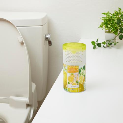 トイレの消臭力消臭芳香剤トイレ用グレープフルーツの香り