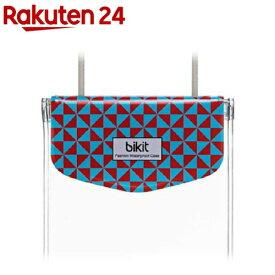 ビキット スマートフォン用ファッション防水ポーチ ビッグ ブルーダイヤ BK6469(1コ入)【ビキット(bikit)】