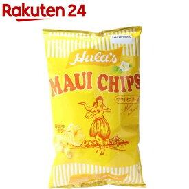 フラ印 マウイチップス マウイオニオン味(145g)
