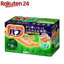 バブ 森の香り(40g*20錠入)【k7x】【バブ】[入浴剤]