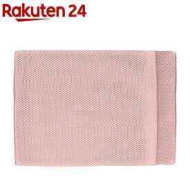 サラッとひんやり快眠アイス枕カバー ピンク(1個)