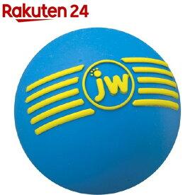 JWペットカンパニー アイスクィークボール M ライトブルー(1コ入)【JWペットカンパニー】