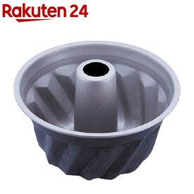 ブラックフィギュア クグロフ焼型 18cm D-071(1コ入)【ブラックフィギュア】