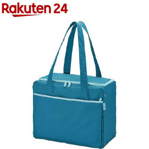 サーモス 保冷ショッピングバッグ RED-022 BL(1コ入)【thbr10】【サーモス(THERMOS)】【送料無料】