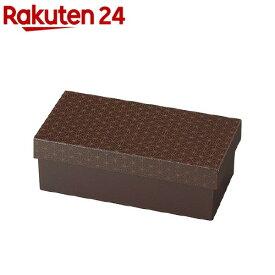 弁当箱 和MON ハコ・スタイル 麻の葉 大 600ml(1コ入)