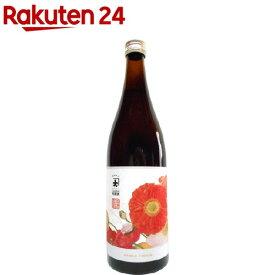 大木代吉 こんにちは料理酒 純米(720mL)【rank】