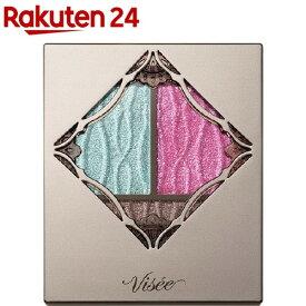 ヴィセ リシェ プリズムヴィーナス アイズ PK-3 ミントピンク系(3g)【ヴィセ リシェ】