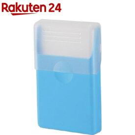 出し入れしやすいおくすりケース 水 M HM571-14(1コ入)