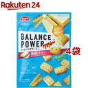 バランスパワーミニ 発酵バター(70g*4袋セット)【ヘルシークラブ】