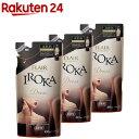 【訳あり】【アウトレット】フレア フレグランス IROKA(イロカ) ドレス アリュールローズの香り つめかえ用(480mL*3コ…