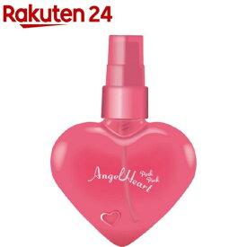 エンジェルハート ピンクピンク フレグランスボディミスト フルーティピンクの香り(50ml)