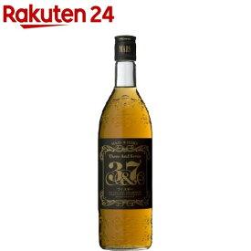 マルスウイスキー 3&7 40度(720ml)【本坊酒造】