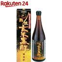 熟成玄米黒酢(720mL)【オリヒロ】