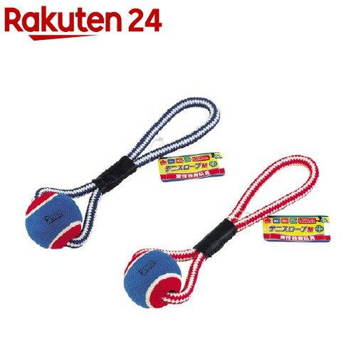 ペティオ愛情教育玩具テニスロープ
