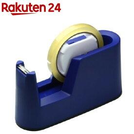 ソニック ブルー テープカッター スリム(1台)