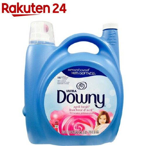 ダウニー エイプリルフレッシュ(5.03L)【ダウニー(Downy)】