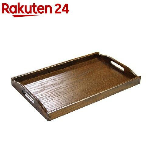 かのりゅう 木製長手盆 45cm(1コ入)