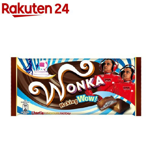 【訳あり】ウォンカ メイキングワウ!クッキー&クリーム味(140g)