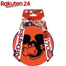 エアドッグソフト170a-93 オレンジ(1コ入)【エアードッグ】