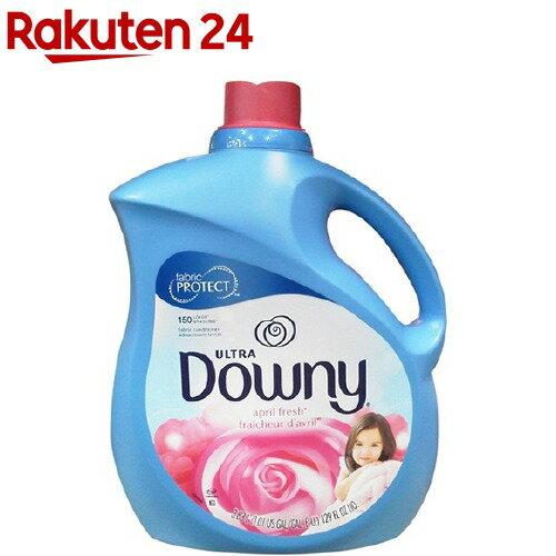 ダウニー エイプリルフレッシュ(3.83L)【ダウニー(Downy)】