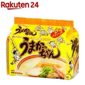 うまかっちゃん(5食入)【イチオシ】