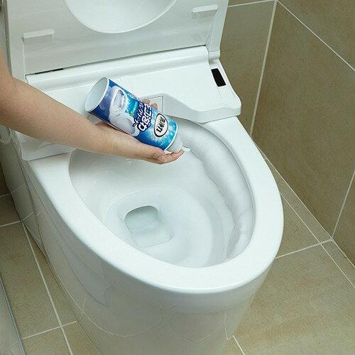 洗浄力モコ泡わトイレクリーナー