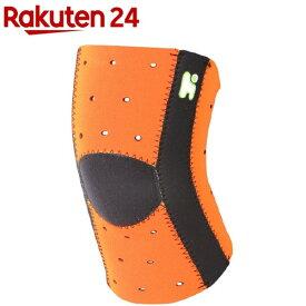 ヘルスポイント ランニング 膝用サポーター ランニングニーサポート 1020HOZ OR S-M(1枚入)【ヘルスポイント(HealthPoint)】