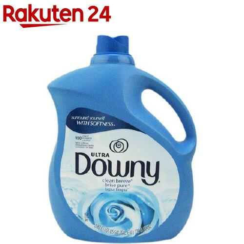 ダウニー クリーンブリーズ(3.83L)【ダウニー(Downy)】