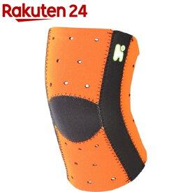 ヘルスポイント ランニング 膝用サポーター ランニングニーサポート 1020HOZ OR M-L(1枚入)【ヘルスポイント(HealthPoint)】