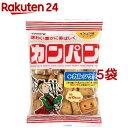 三立製菓 小袋カンパン(100g*5コセット)