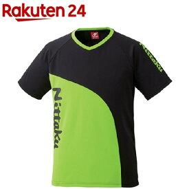 ニッタク カールTシャツ グリーン Mサイズ(1枚入)【ニッタク】