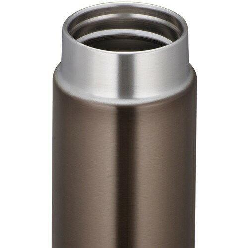 サーモス真空断熱ポケットマグ150mlブラウンJOJ-150BW