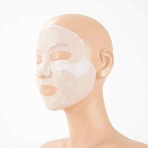 サナなめらか本舗リンクルジェル乳液マスク