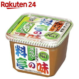 料亭の味 減塩(750g)【料亭の味】