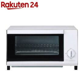 アルコレ オーブントースター ホワイト AOT-1000/W(1台)【アルコレ】