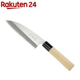 関孫六 白菜切り包丁 左曲り AK5057(1本入)【関孫六】
