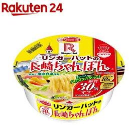 エースコック ロカボデリ リンガーハットの長崎ちゃんぽん 糖質オフ(12個入)【エースコック】
