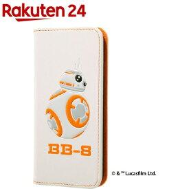 d576b048ab レイ・アウト スター・ウォーズ 手帳型ケース ポップアップ BB-8 RT-SWP12J