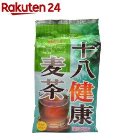 OSK ティーフレッシュ 十八健康麦茶(10g*40袋入)