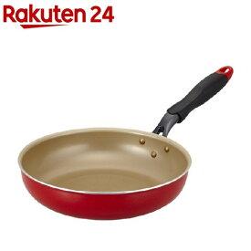 エバークック フライパン 26cm レッド(1コ入)【エバークック(evercook)】