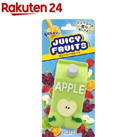 プラッツ ジューシーフルーツ アップル(1コ入)【PLATZ(プラッツ)】