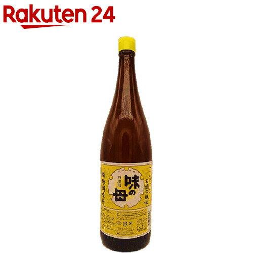 味の母(1.8L)【HOF13】【イチオシ】【rank_review】【ichino11】