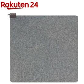 ゼンケン 電気ホットカーペット ZCB-20KR 2畳タイプ 本体のみ(1枚)【ゼンケン】