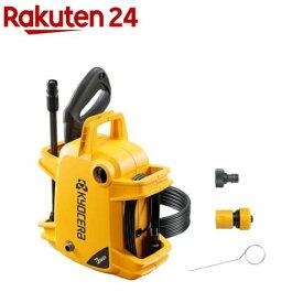 リョービ 高圧洗浄機 AJP-1210(1台)【リョービ(RYOBI)】