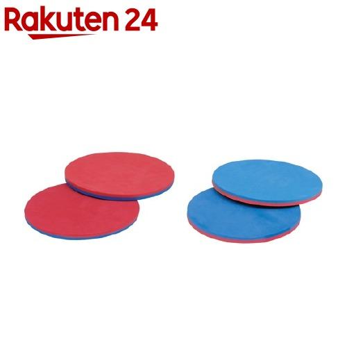 トーエイライト 室内ツートンカラーディスク25 B3873(1組入)【トーエイライト】