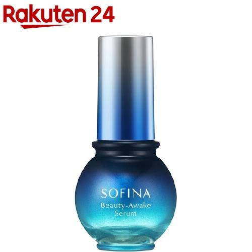 ソフィーナ ビューティアウェイク セラム <月下の輝き>(25g)【ソフィーナ(SOFINA)】【送料無料】