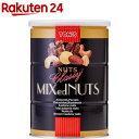 東洋ナッツ食品 クラッシー ミックスナッツ 缶(360g)【イチオシ】【トン(ナッツ)】