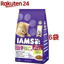 アイムス 12か月までの子ねこ用 チキン(1.5kg*6コセット)【m3ad】【アイムス】[キャットフード]